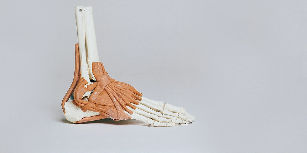 Techniques for the Foot Immersion