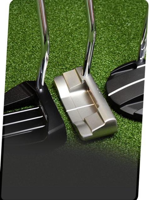 Coming Soon, Like New Consignment Putters