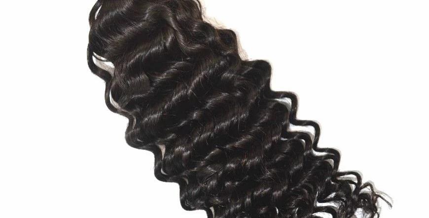Brazilian Deep Wave Hair Extensions