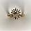 Thumbnail: Sterling Silver Supernova Ring