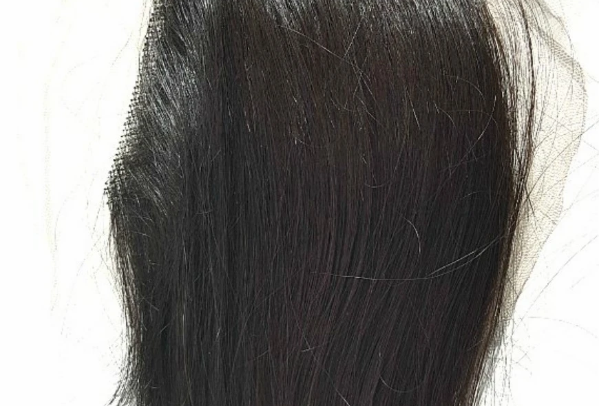 Vietnamese Straight Closure