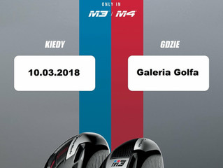 TaylorMade Demo Days, 10.03.2018