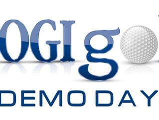 BogiGolf Demo Days 2019 !
