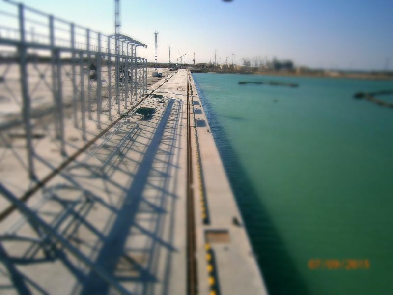 Строительный аудит гидротехнического строительства, технологический и ценовой аудит (ТЦА) гидротехнических проектов, ТЦА порта, сопровождение строительных проектов