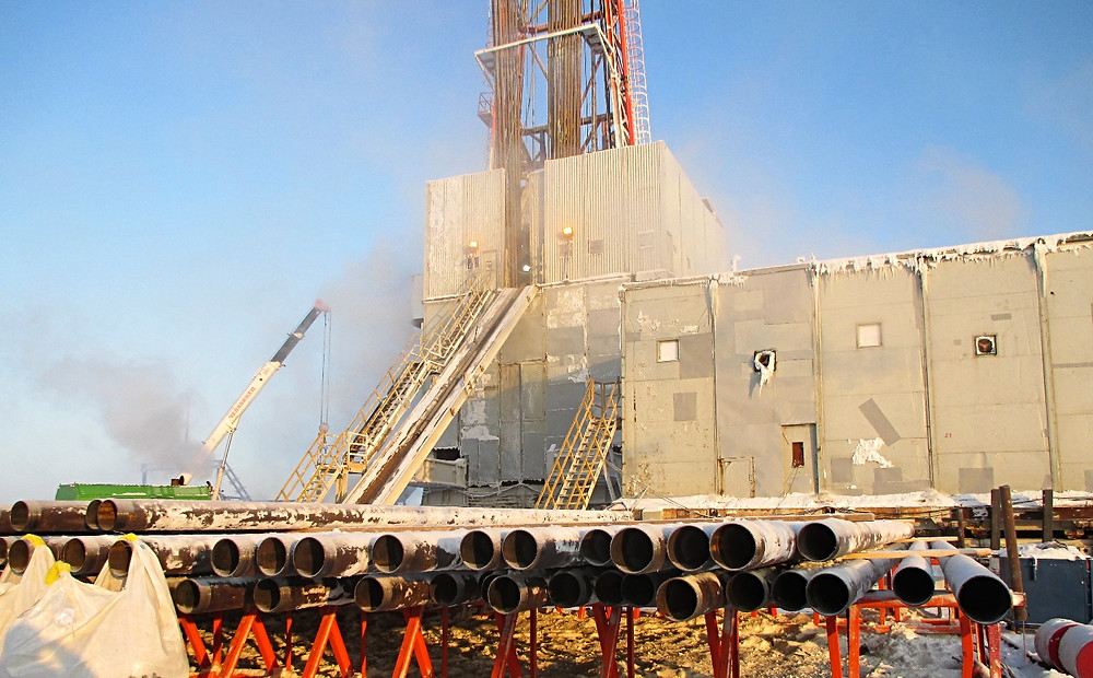 Технологический и ценовой аудит проектов бурения и обустройства месторождений в ХМАО и ЯНАО