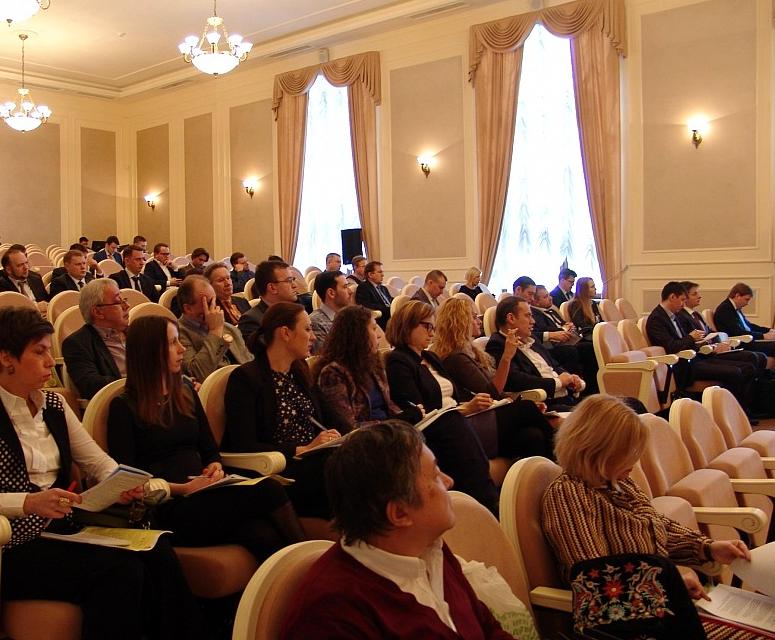 """ЗАО """"Ким и Партнеры"""" приняло участие в Международной конференции по Технологическому и ценовому аудиту (ТЦА)"""