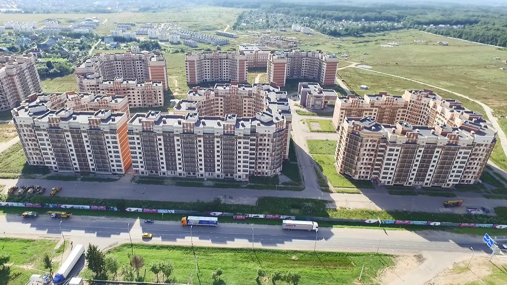 Технологический и ценовой аудит объектов строительства в новой москве