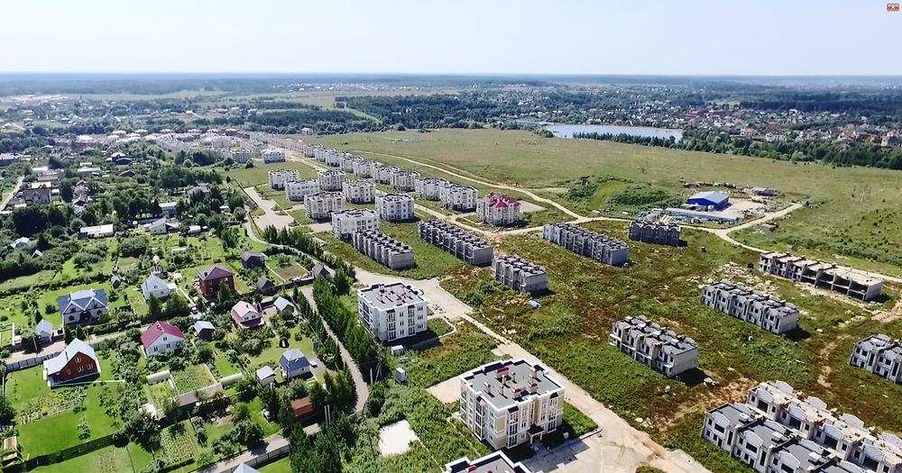 Технологический и ценовой аудит строительства малоэтажных жилых комплексов (блокированных домов, таунхаусов и коттеджей)
