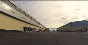Строительный аудит складских комплексов