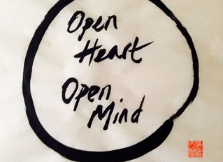 The Mind and the Heart - by Jack Kornfield