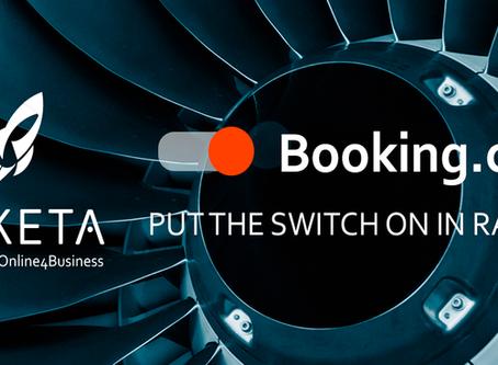 Платформа для організації відряджень Raketa оцифровує ринок