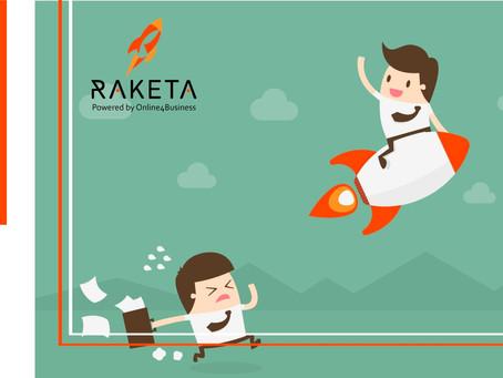 Raketa - персональний помічник