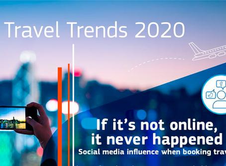 Топ тенденцій, що змінюють індустрію подорожей