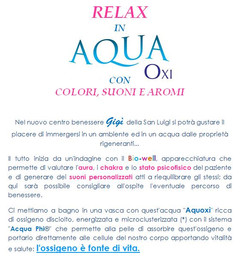 relax in acquoxi 1