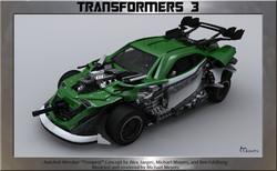 Autobot Wrecker