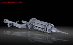 Medical Robotic Arm