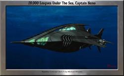Nautilus 2525