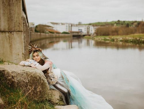 Waterways Mermaid