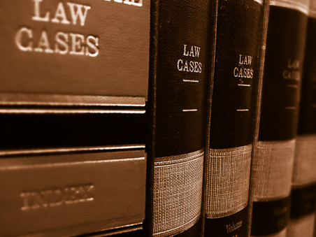 Law Firm Reaches Agreement with the United States Department of Justice Regarding the Firm's Failure