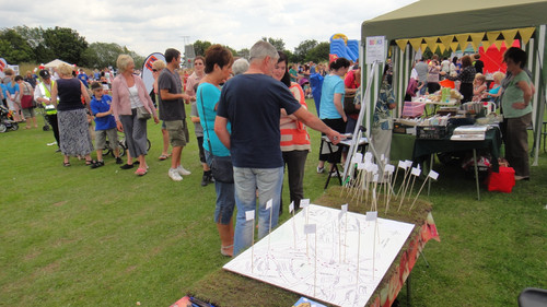 Manor Park Funday Consultation
