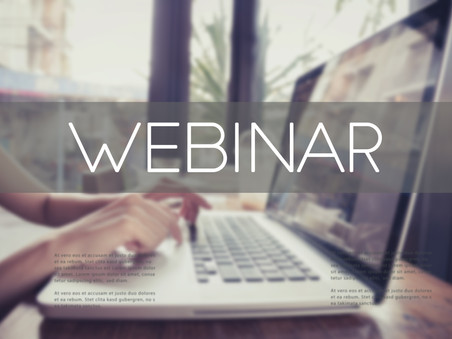 Free Continuing Education Medicare Secondary Payer Webinar Series