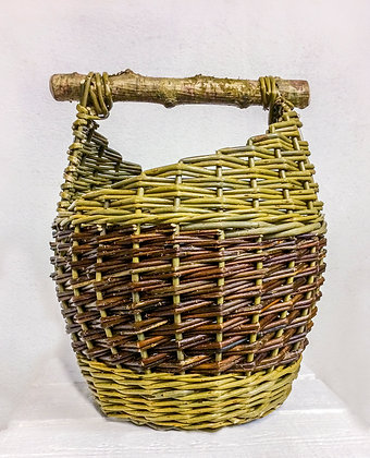 Small Honeypot Basket