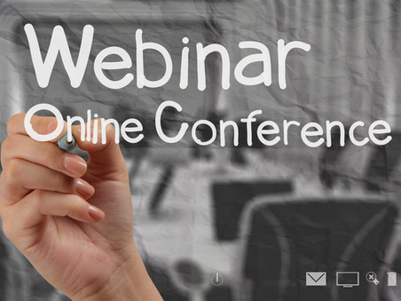 CMS to Host Webinar to Discuss CRC ORM Recovery Issues
