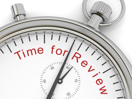 CMS Medicare Set-aside Review Updates