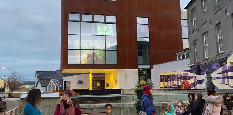 Uillinn: West Cork Arts Centre