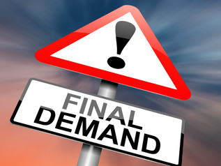 New Process for Obtaining Final Demand PRIOR to Settlement Coming Soon!