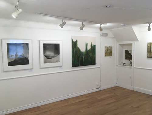 Work by Laura Wade, Sarah Long and Johanna Connor