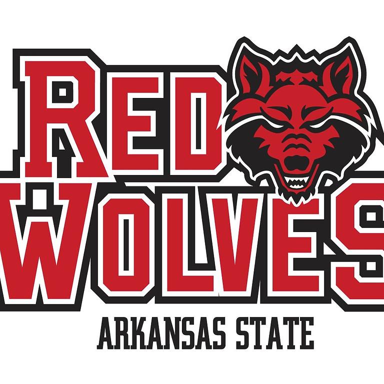 Arkansas State Residency