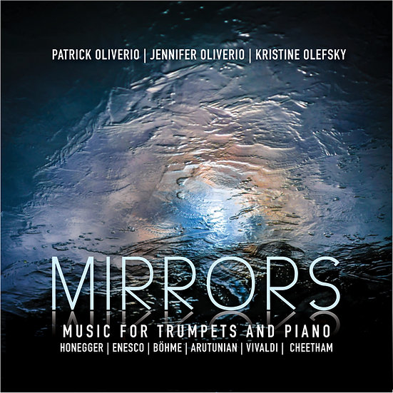 Mirrors CD