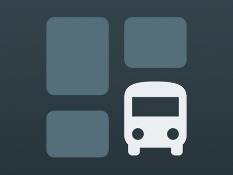 New Real-Time Passenger Information System