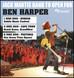 Jack Mantis Band to open for Ben Harper