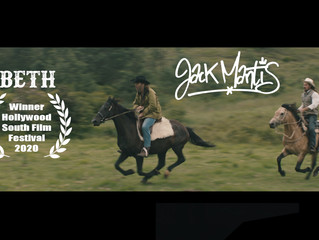 'BETH' wins Best Music Video category in Hollywood awards.