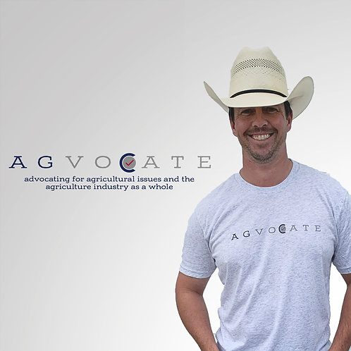AGVOCATE T-Shirt (IN STOCK)