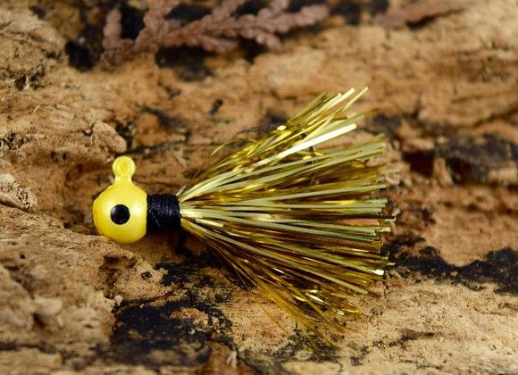 Panfish Jigs 1/16 oz