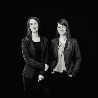 JULIA KRAFT AND SIMONE RAPP