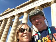 Parthenon - Athens