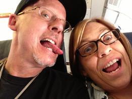 Plane to El Salvador
