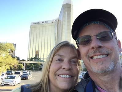 Happy Thanksgiving - Las Vegas