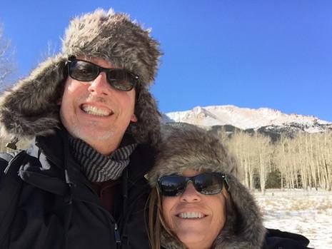 Pikes Peak - CO