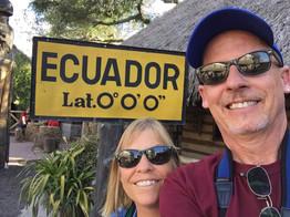Equator - Ecuador