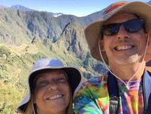 Sun Gate - Machu Pichu, Peru
