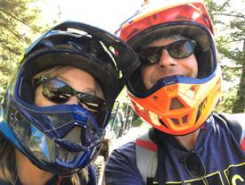 ATV-ing in Estes Park, CO