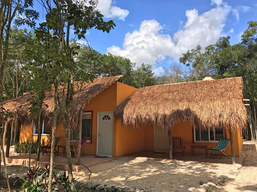 Casa Lima-Limón, our largest cabin