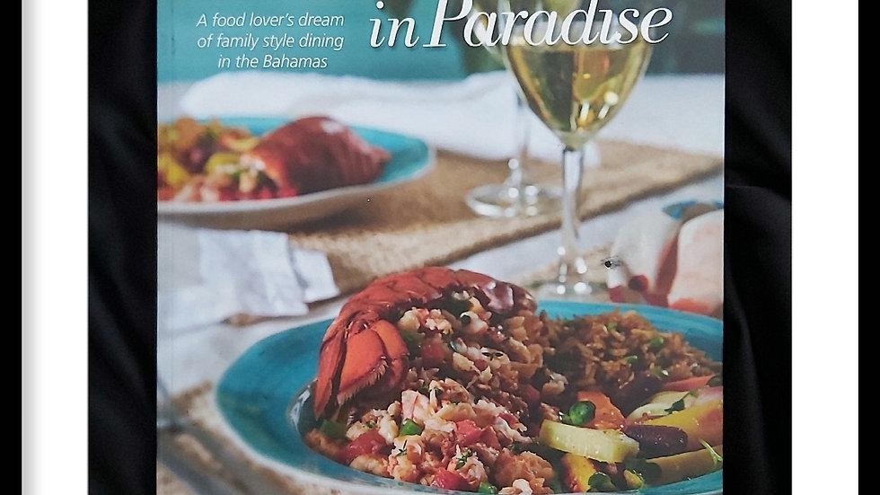 DINING IN PARADISE COOKBOOK