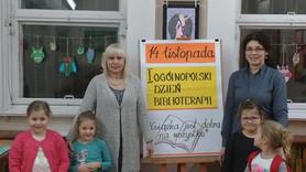 Ogólnopolski Dzień Biblioterapii w Legnicy