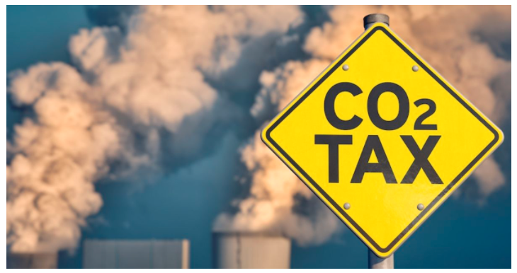Europe's Carbon Tax: Combating Climate Change or Erecting New Trade Barriers?